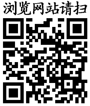 Scan QR code for website